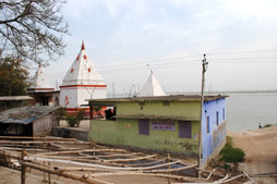 Chechar Buddhist Temple Complex